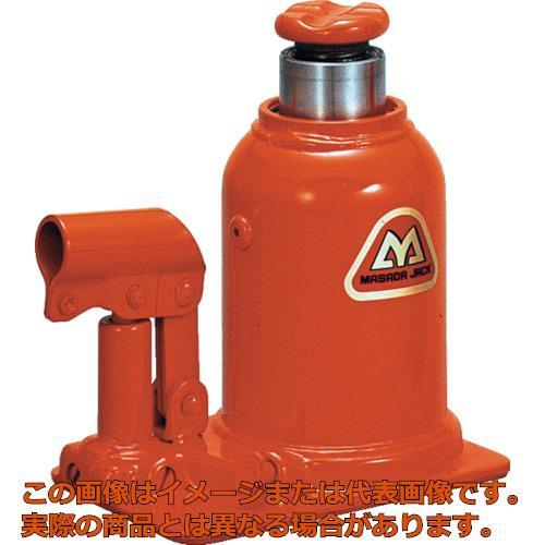 マサダ 標準オイルジャッキ 20TON MHB20