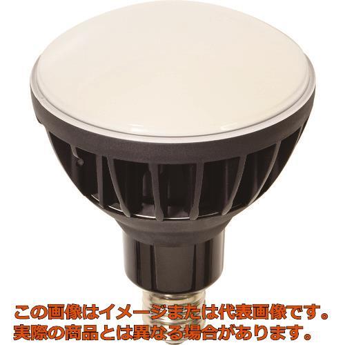 日動 LED交換球 ハイスペックエコビック50W E39 本体黒 L50V2J110BK50K