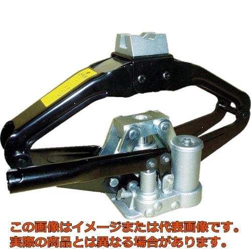 マサダ 油圧シザースジャッキ MSJ1000S