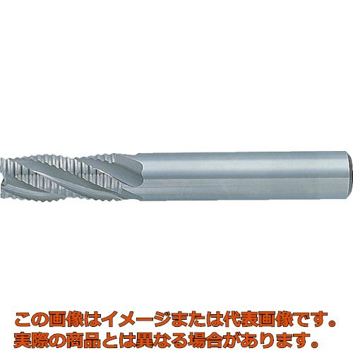 三菱K ラフィングエンドミル(Mタイプ) MRD4500