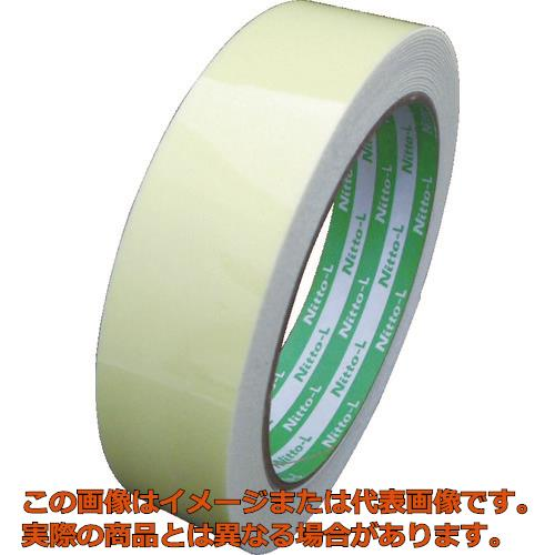 日東エルマテ 超高輝度蓄光テープ JIS-JD級 0.6mm×50mm×5m グリーン NB5005D