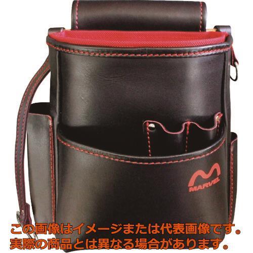 マーベル WAIST GEAR(腰袋ハイクオリティ)レッド MDP210HR