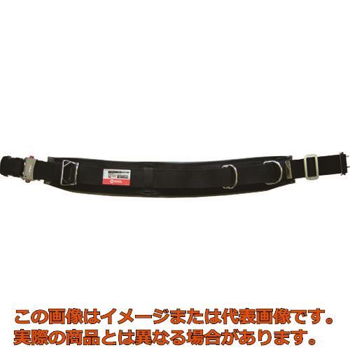 マーベル 調整機能付ワークポジショニング用ベルト(ワンタッチバックル)黒 MATX180WB