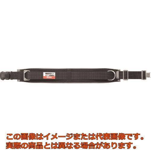 マーベル ワークポジショニング用ベルト(ワンタッチバックル)黒 MAT170B