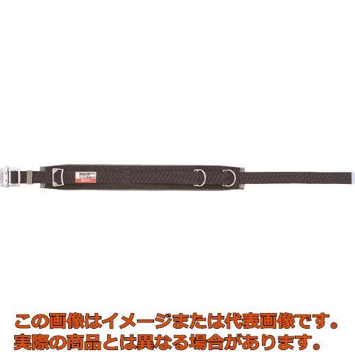 マーベル ワークポジショニング用ベルト(スライドバックル)Lサイズ 黒 MAT100BL