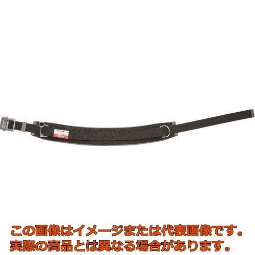 マーベル ワークポジショニング用ベルト(スライドバックル)Lサイズ 黒 MAT100WBL