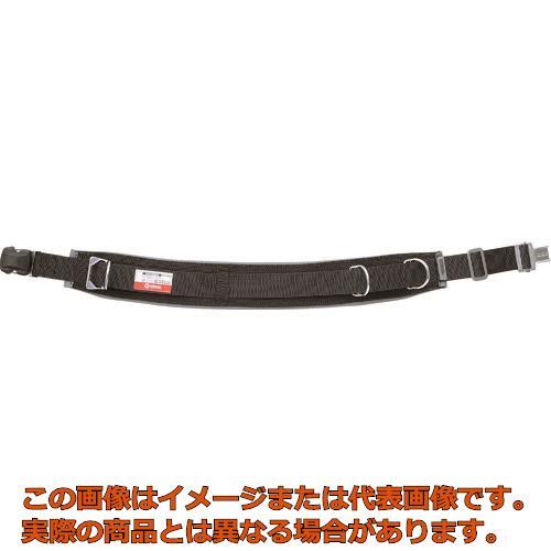 マーベル ワークポジショニング用ベルト(ワンタッチバックル)Lサイズ 黒 MAT180WBL