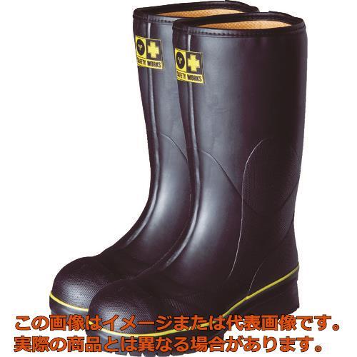 弘進ゴム ライトセーフティーワークスLSW-01 24.0cm LSW01240