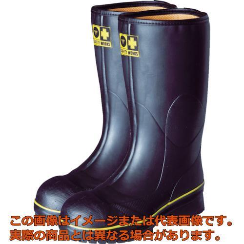 弘進ゴム ライトセーフティーワークスLSW-01 24.5cm LSW01245