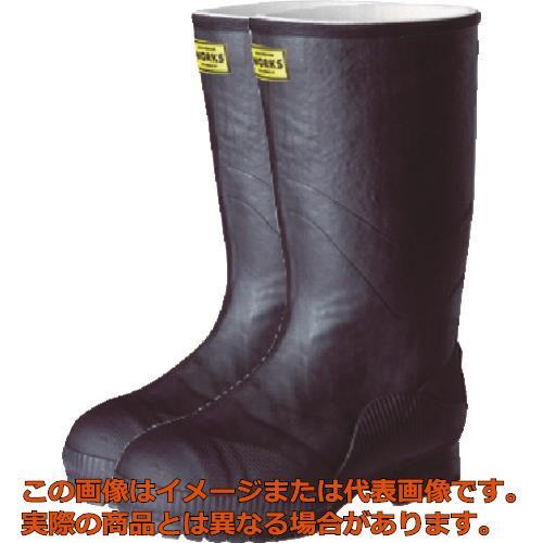 弘進ゴム ライトセーフティーワークスLSW-02 24.0cm LSW02240