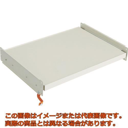 TRUSCO M2型用スライド棚板 860X600用 中受付 M2TM36S