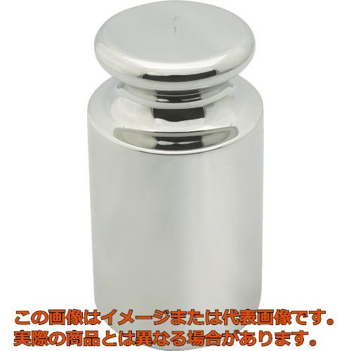 TRUSCO OIML 円筒分銅F2級 1Kg MLCF1KG