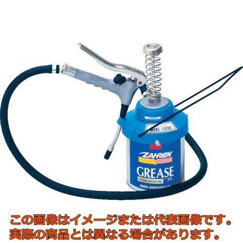 マクノート グリスポンプ ミニリューブ (缶別売) K6