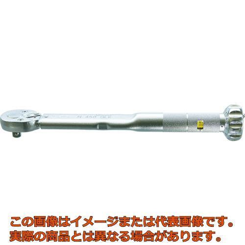 カノン プリセット型トルクレンチ N420QLK N420QLK