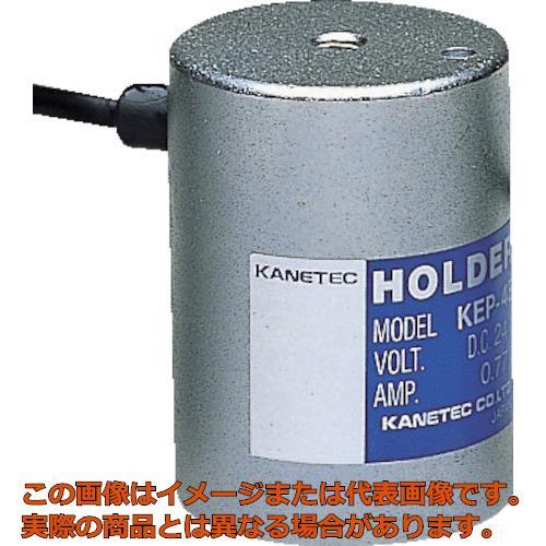 カネテック 永電磁ホルダ KEP4C
