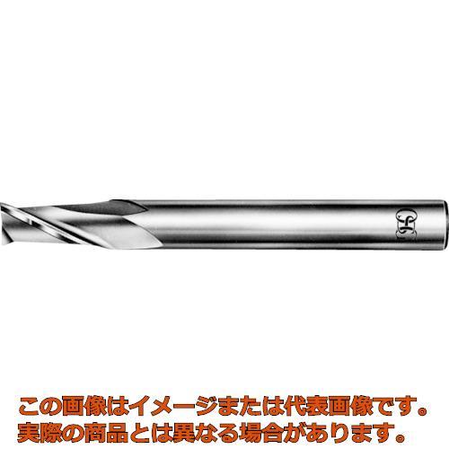 OSG 超硬エンドミル 2刃ショート 10 84020 MGEDS10