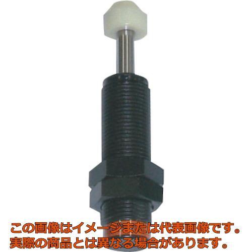 KYB ミニバッファ 標準 ストローク25mm 衝突物相当質量19Kg以下 KBM11258C