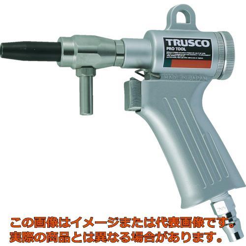 TRUSCO エアブラストガン 噴射ノズル 口径6mm MAB116