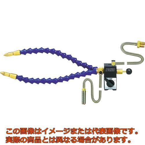 NOGA ミニクール ダブルノズルタイプ MC3000