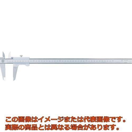 【業務用】 オレンジブック掲載商品 カノン モーゼル型ノギス450mm M45