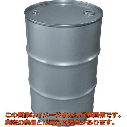 JFE ステンレスドラム缶クローズド KD020