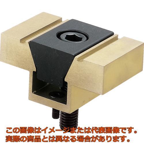 イマオ ダブルエッジクランプ(セルフカット)101.6X50.8 M16 MBDES16