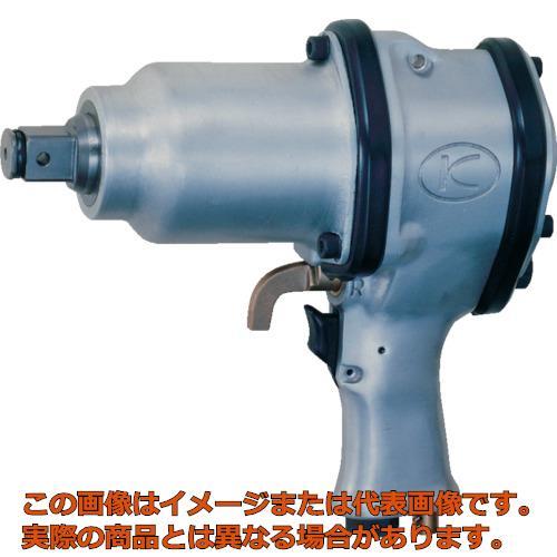 空研 3/4インチ超軽量インパクトレンチ(19mm角) KW2000P