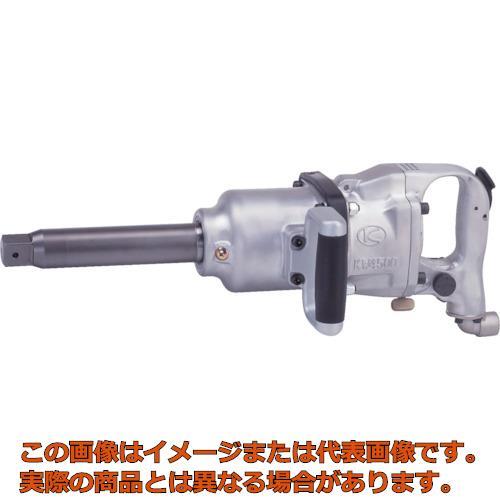 空研 1インチSQ超軽量インパクトレンチ(25.4mm角) KW4500GL