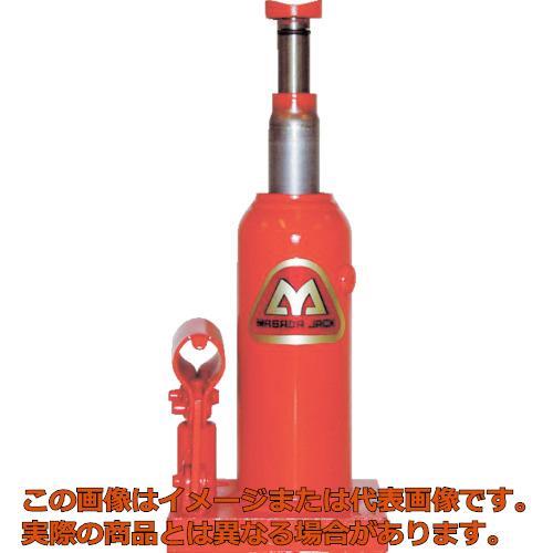 マサダ 2段式オイルジャッキ 1.5TON NPD1.55