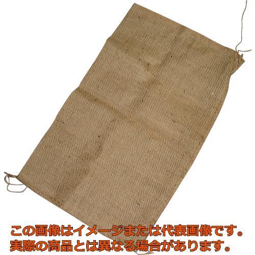 萩原 麻袋 口紐無し 38cm×60cm KBM3860 100袋
