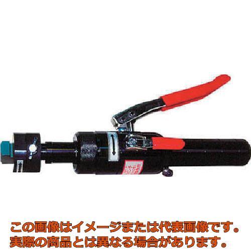 西田 油圧ピッチングパンチ NCPMK10A