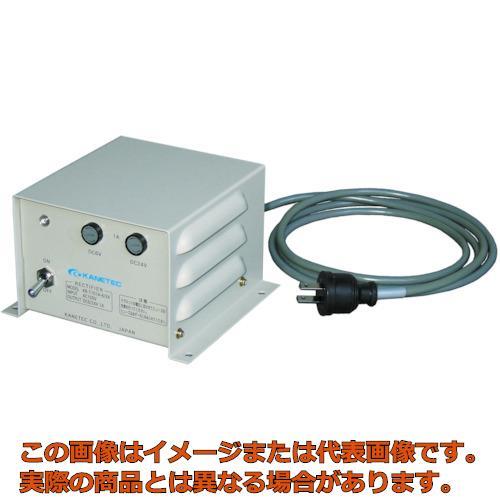 カネテック 電磁ホルダ用整流器 KRT101A624