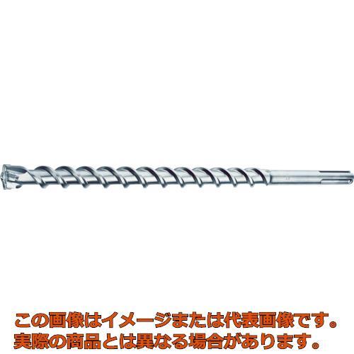 ボッシュ SDS-MAXビット Speed X 刃径28.0mm有効長200mm MAX280320SX
