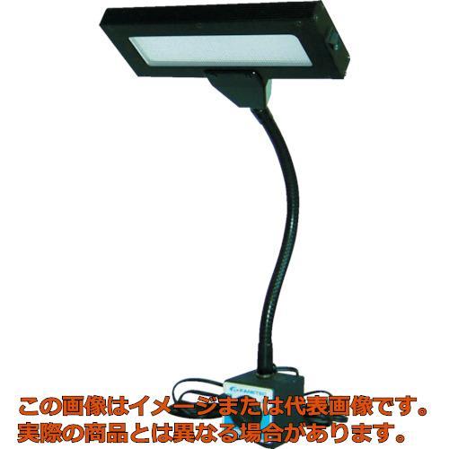 カネテック LEDライトスタンド MELED10