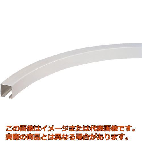 最新作 N20HR600R:工具箱 店 ダイケン ドアハンガー ニュートン20カーブレール600R-DIY・工具