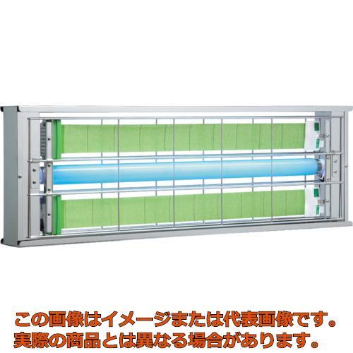 朝日 捕虫器ムシポン 20W 吊下げ型 MPX2000