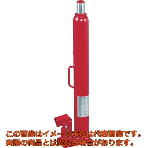 マサダ ロング式油圧ジャッキ 2TON MHL22