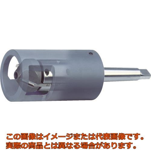 NOGA K1内外径用カウンターシンク90°MT-2シャンク KP04050