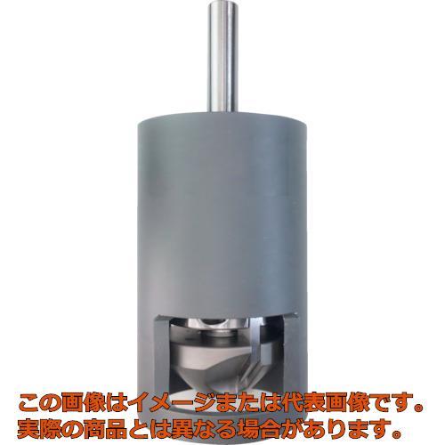 NOGA K2内外径用カウンターシンク90°12.7シャンク KP04080