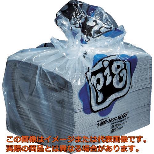 pig ピグ油専用エコノミーマット ミシン目入  (50枚入) MAT415A