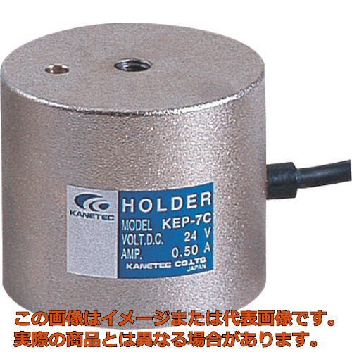 最高級のスーパー カネテック 永電磁ホルダ KEP7C:工具箱 店-DIY・工具