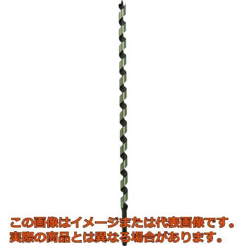 売り込み 業務用 オレンジブック掲載商品 大西 木工用ロングドリル 全長400mm 出荷 NO7120 12.0mm