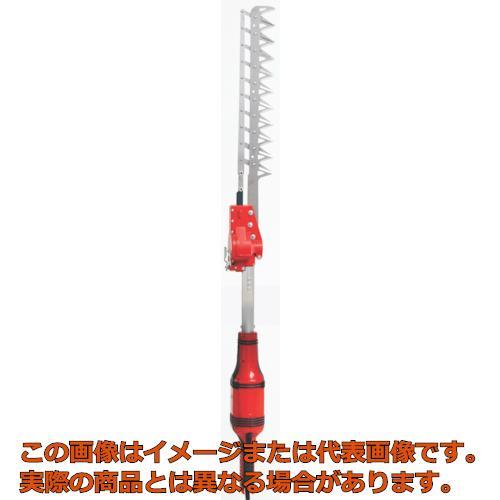 ニシガキ 高速バリカン 1.0M(長尺電動植木バリカン) N806