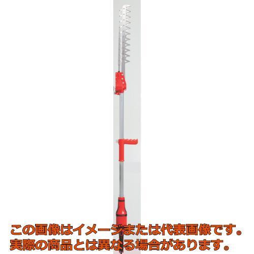 ニシガキ 高速バリカン 1.5M(長尺電動植木バリカン) N807