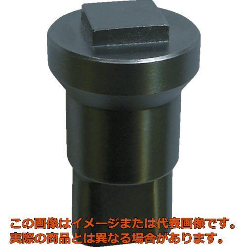MIE 長穴ポンチ(昭和精工用)15X30mm MLP15X30S
