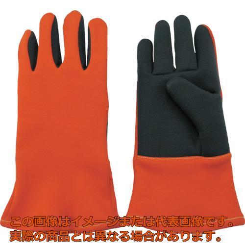 マックス 300℃対応耐熱手袋 ロングタイプ MZ637