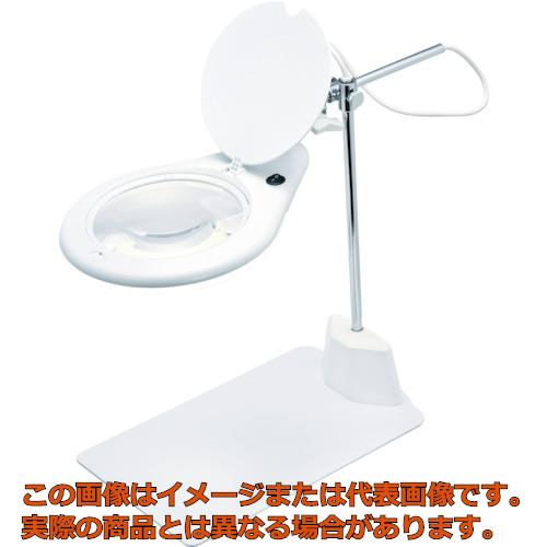 SK スタンド式LED拡大鏡 LS2175S