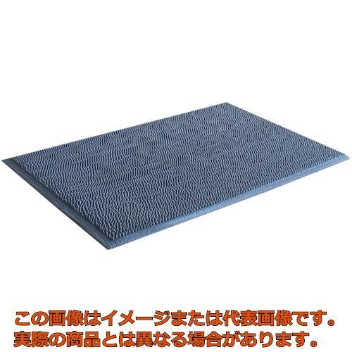 テラモト スーパーダスピット 灰 900×1200 MR1330445