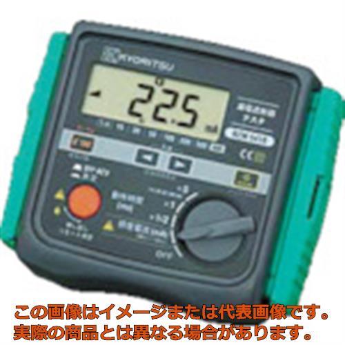 KYORITSU 5410 漏電遮断器テスタ KEW5410