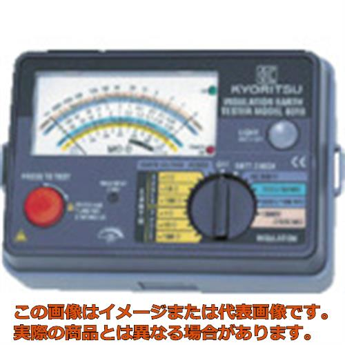 KYORITSU 6017 アナログ絶縁・接地抵抗計 MODEL6017